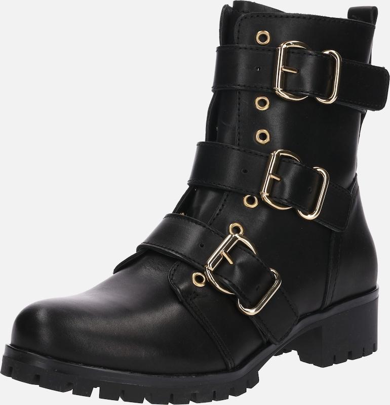 Bullboxer Boots Boots En Noir Bullboxer Boots Noir En Bullboxer 9YeEW2IDHb