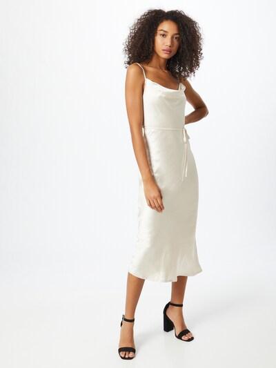 Motel Kleid 'PALASHA' in weiß, Modelansicht