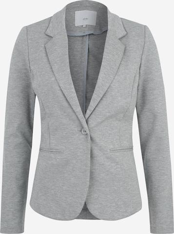 ICHI Blazer 'Kate' in Grau