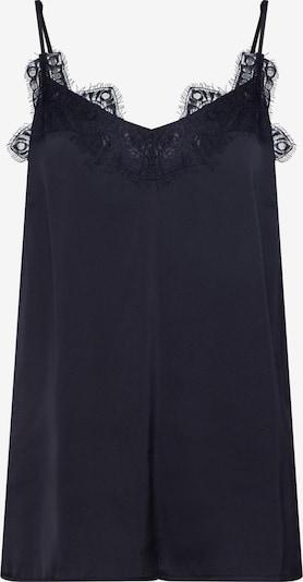 MOSS COPENHAGEN Top 'Lity' in de kleur Zwart, Productweergave