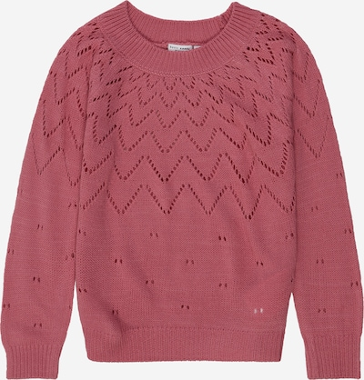 NAME IT Pullover 'VALMUI' in pink, Produktansicht