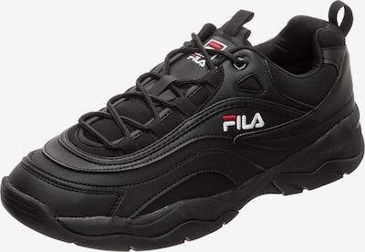 FILA Sneaker 'Ray' in schwarz, Produktansicht