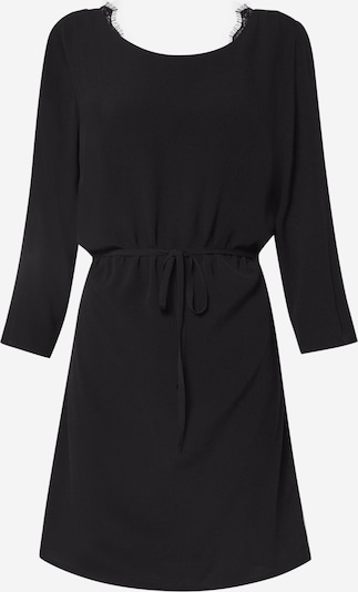 OBJECT Kleid 'OBJLOURDES 3/4 LACE DRESS REP' in schwarz, Produktansicht