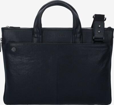 Piquadro Laptoptasche in schwarz, Produktansicht
