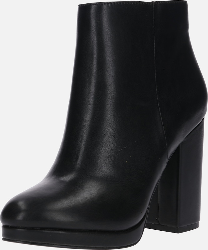 'yoicia' Call Bottines It Noir En Spring bYEDHWeI29