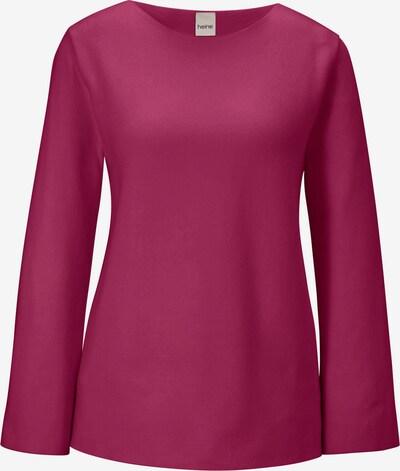 heine Pullover in cyclam, Produktansicht