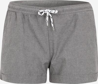 Iriedaily Pantalon en gris chiné, Vue avec produit