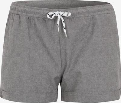 Iriedaily Shorts in graumeliert, Produktansicht