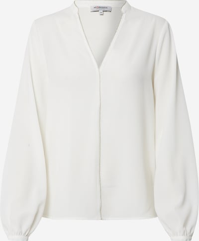Morgan Blouse in de kleur Offwhite, Productweergave