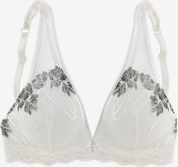 Soutien-gorge LASCANA en blanc