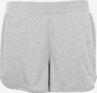 NIKE Sporthose in grau / schwarz, Produktansicht
