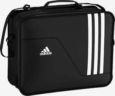 ADIDAS PERFORMANCE Medizintasche 'Z10086' in schwarz / weiß, Produktansicht
