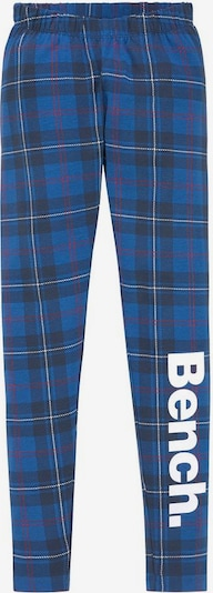 BENCH Leggings in blau, Produktansicht
