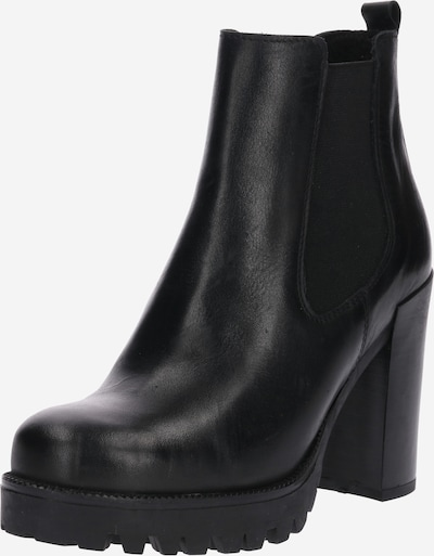 ABOUT YOU Stiefeletten 'Zehra' in schwarz, Produktansicht