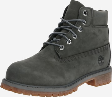 TIMBERLAND Boots in Grey