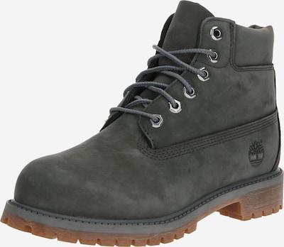 TIMBERLAND Schnürstiefel '6 In Premium Boot' in basaltgrau, Produktansicht