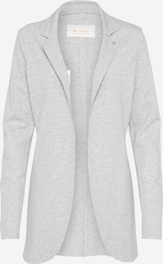 Rich & Royal Sweat Blazer in hellgrau, Produktansicht