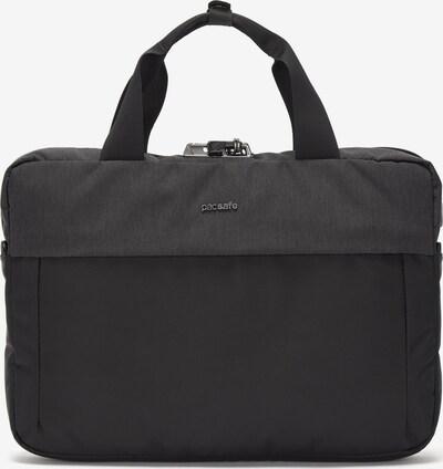 Pacsafe Aktentasche 'Intasafe X' in schwarz, Produktansicht