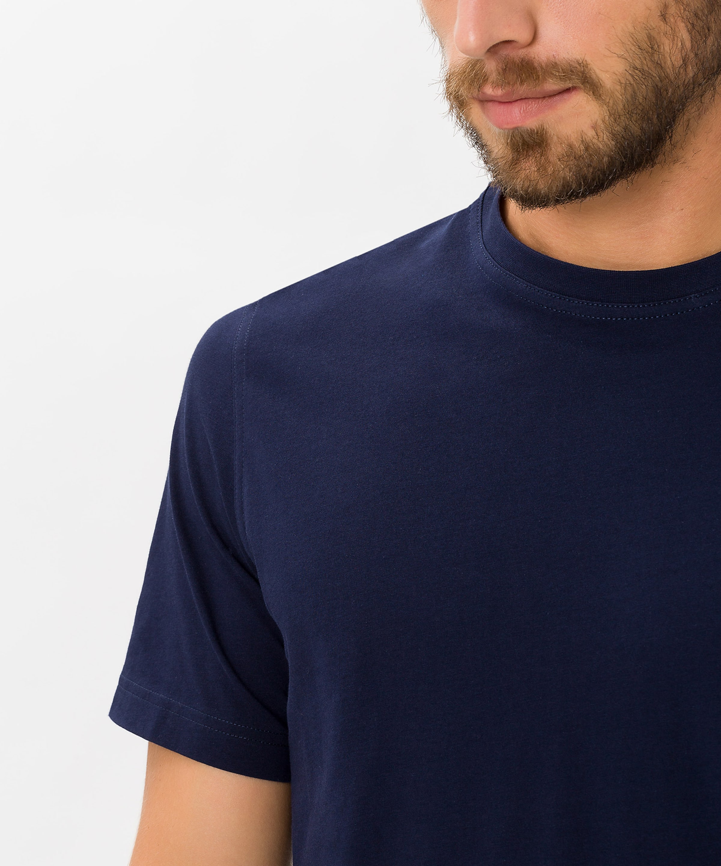 In Navy Brax T shirt 'tim' BdoerCWx