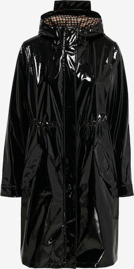 JACQUELINE de YONG Jacke in schwarz, Produktansicht