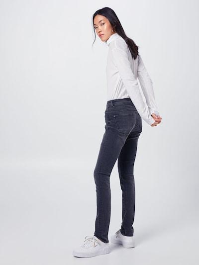 EDC BY ESPRIT Džinsi pieejami zils džinss: Aizmugures skats