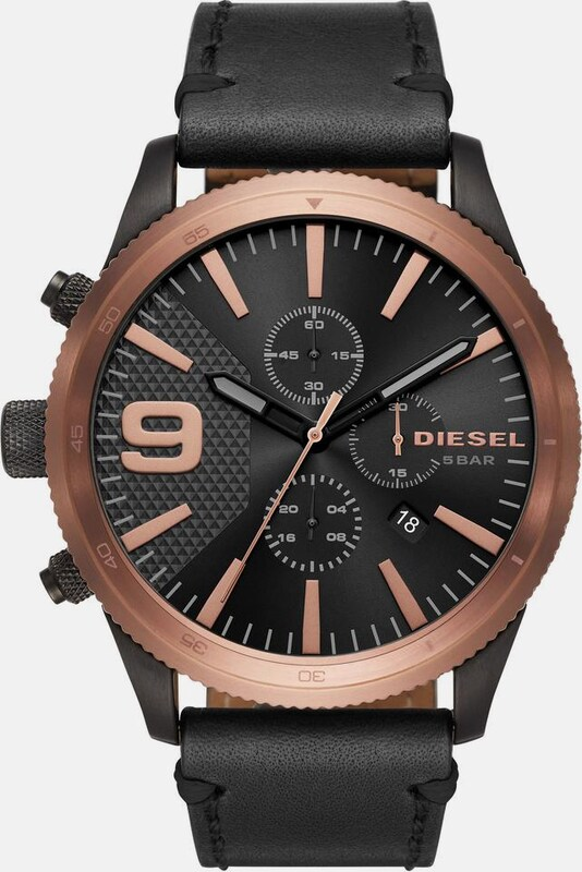 DIESEL Chronograph 'RASP, DZ4445'