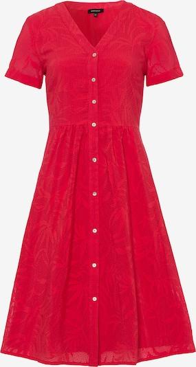 MORE & MORE Kleid in rot, Produktansicht