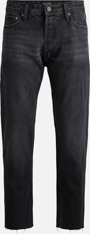 JACK & JONES Jeans in schwarz denim  Neuer Aktionsrabatt