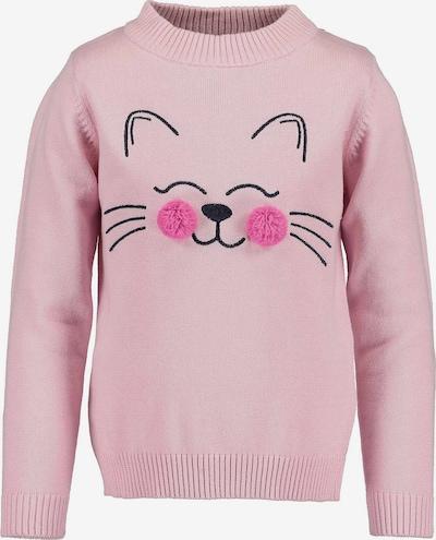 BLUE SEVEN Pullover in rosa, Produktansicht