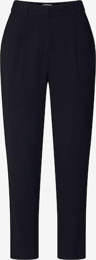 MOSS COPENHAGEN Kalhoty s puky 'Zina' - černá, Produkt