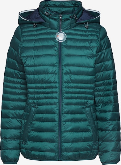 ESPRIT Jacke '3M Thinsulate' in dunkelgrün, Produktansicht