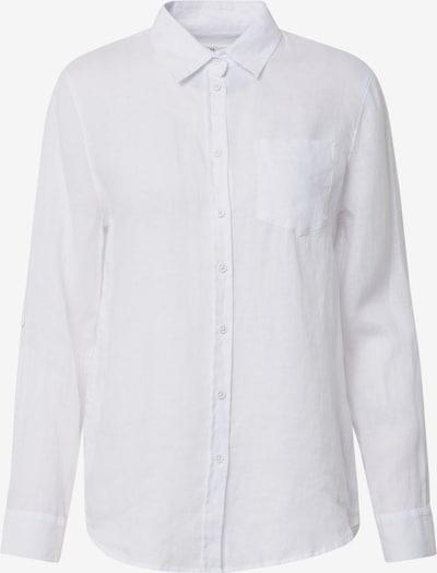BRAX Blouse 'VANIA' in de kleur Wit, Productweergave