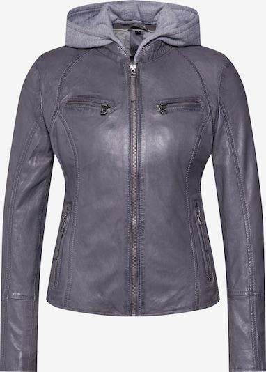 Gipsy Prehodna jakna 'Nola' | siva barva, Prikaz izdelka