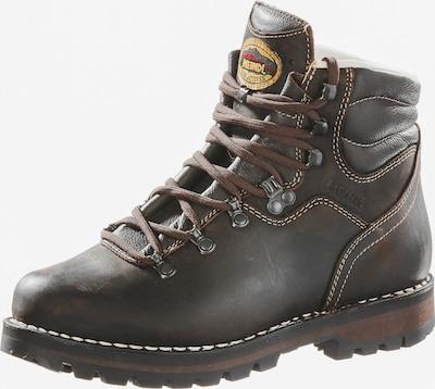 MEINDL Boots 'Badile Alpine' in de kleur Bruin, Productweergave