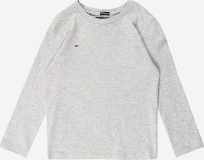 Marškinėliai iš TOMMY HILFIGER , spalva - margai pilka, Prekių apžvalga