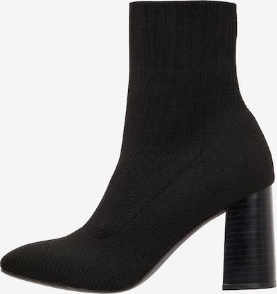 Bianco Ankle Boots 'Ellie' in schwarz, Produktansicht