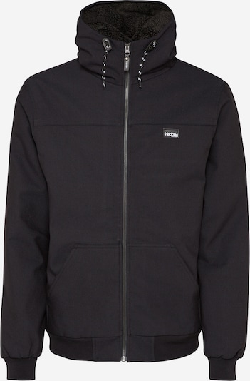 Iriedaily Prehodna jakna | črna barva, Prikaz izdelka