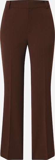 InWear Spodnie w kant 'Veta' w kolorze brązowym, Podgląd produktu