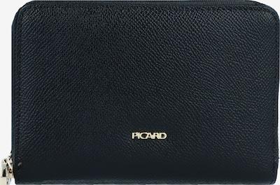 Picard Porte-monnaies 'Miranda 1' en noir, Vue avec produit
