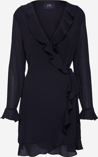 Pop Copenhagen Kleid in schwarz, Produktansicht