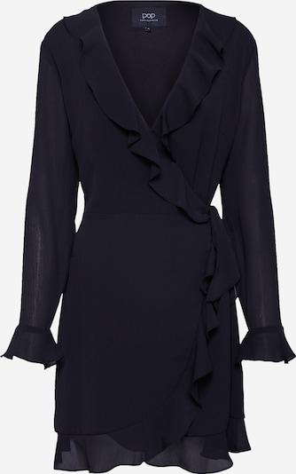 Pop Copenhagen Robe en noir, Vue avec produit