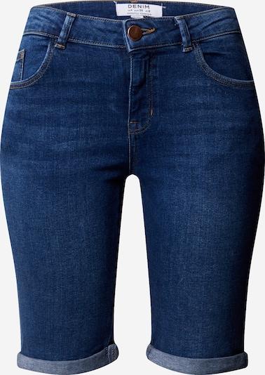 Dorothy Perkins Jeans short in blue denim, Produktansicht