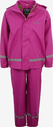 ZigZag Regenanzug 'Rieti' in pink, Produktansicht