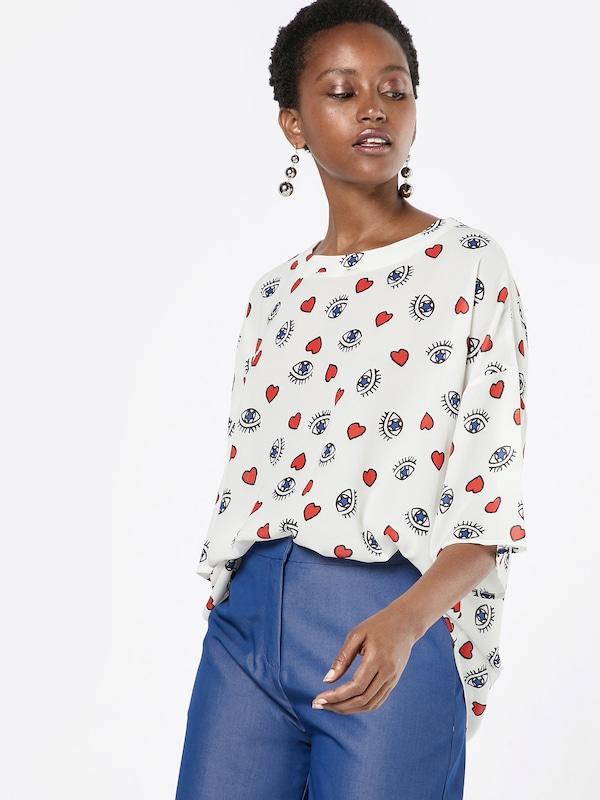 GLAMOROUS Shirt 'CK0282A'
