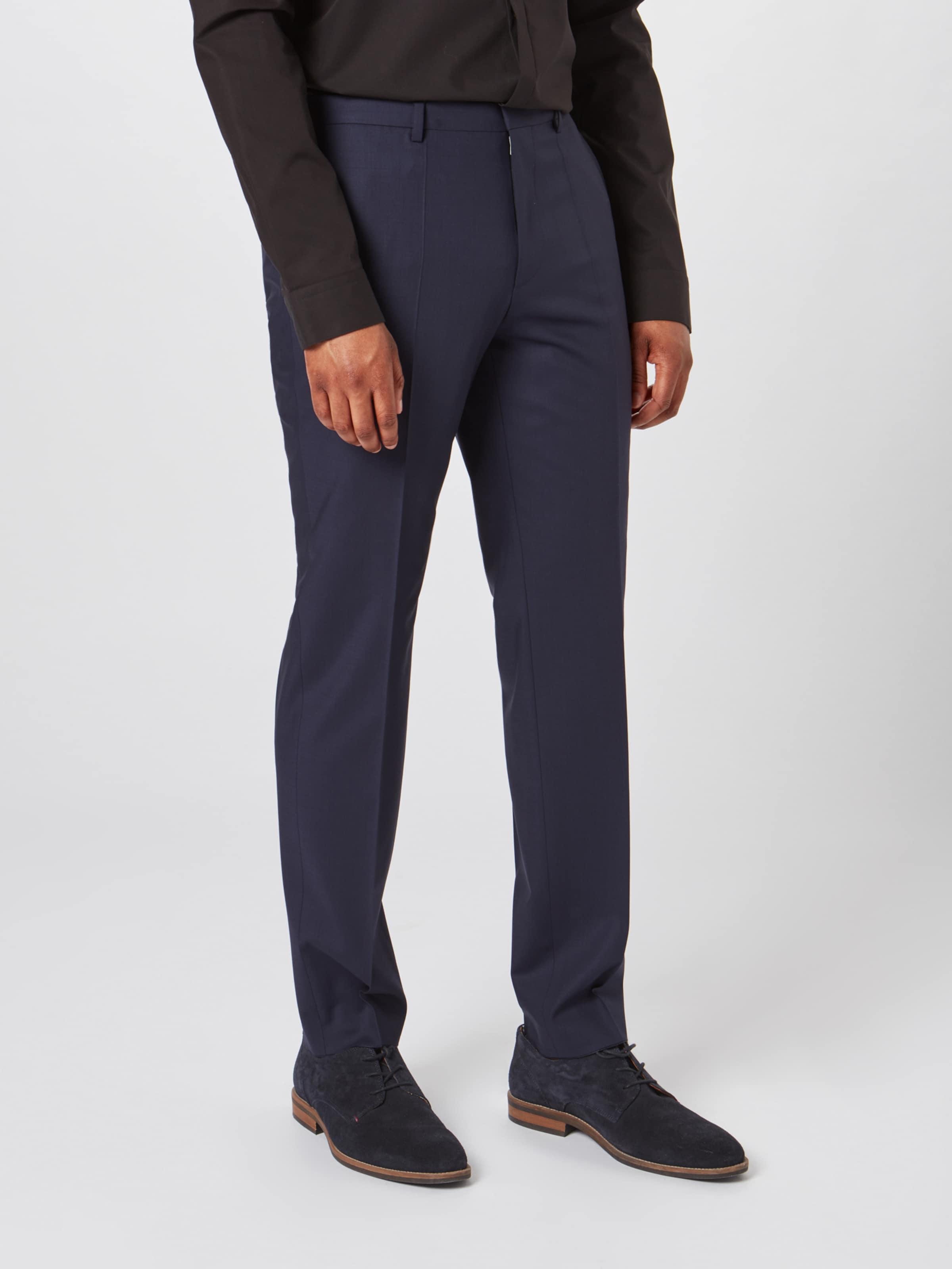 En Costume Marine Bleu Hugo drexCoB
