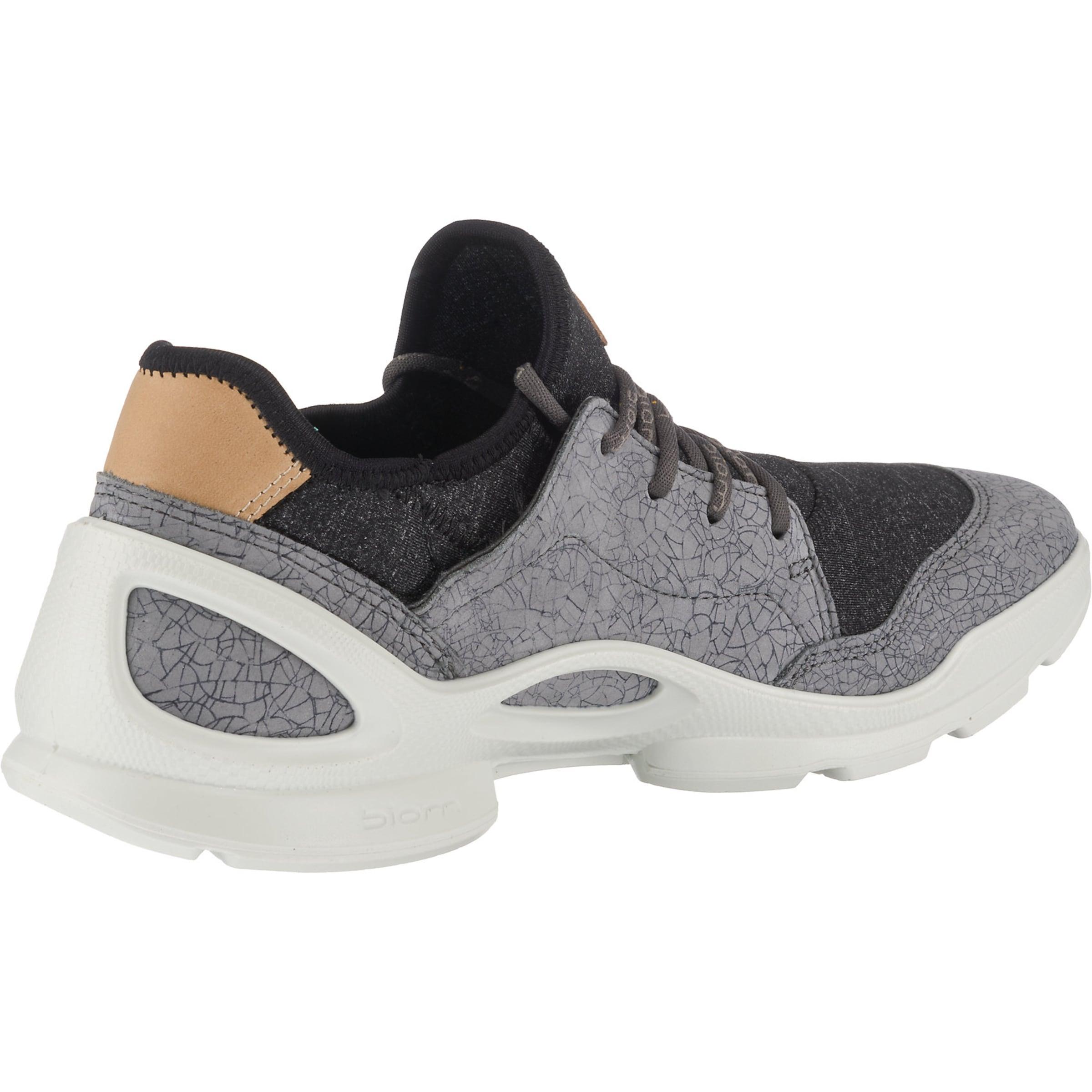In Sneaker Sneaker Ecco Ecco AnthrazitSilbergrau Sneaker Ecco Sneaker Ecco AnthrazitSilbergrau In In AnthrazitSilbergrau xCrdWBeo