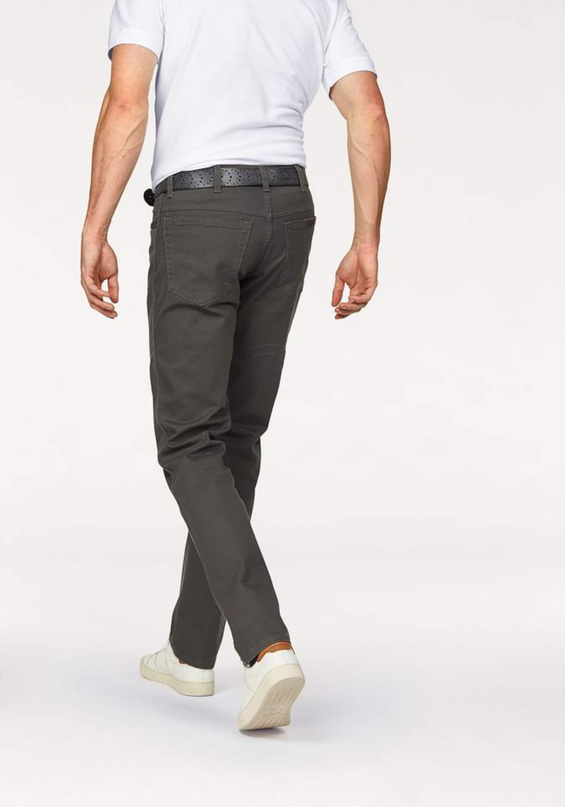 WRANGLER 5-Pocket-Jeans