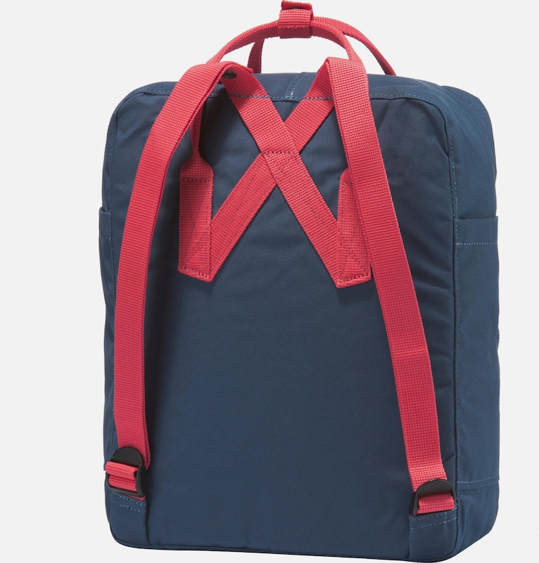 Fjällräven 'Save The Arctic Fox' Känken Daypack