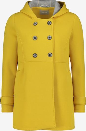 Amber & June Sommerjacke mit Kapuze in gelb, Produktansicht