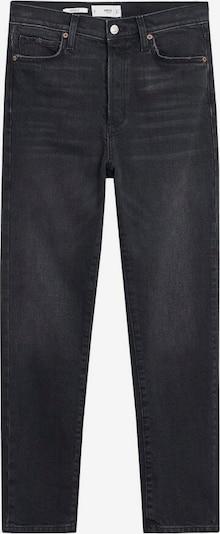 MANGO Jeansy 'Gisele' w kolorze czarnym, Podgląd produktu